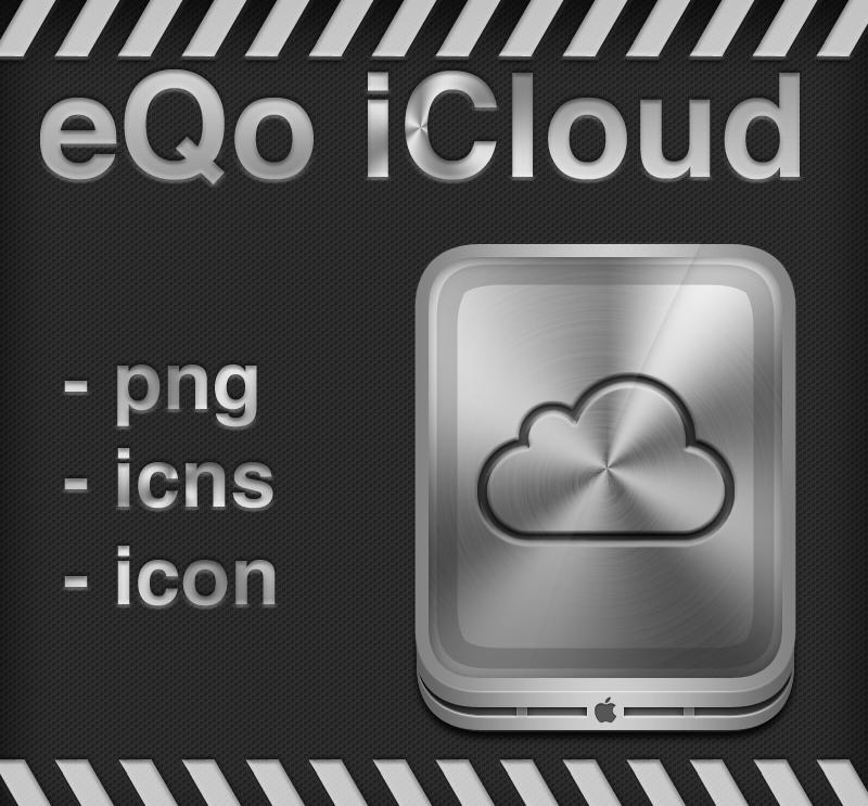 eQo iCloud by CigsAce