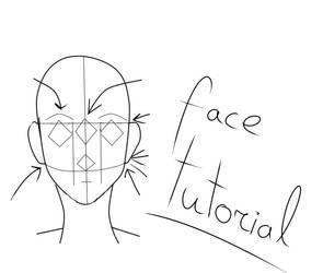 Simple Tutorial on face (Female)