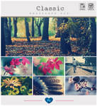 Instagram Classic - Photoshop PSD