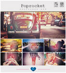 Instagram Poprocket - Photoshop Action