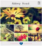 Abbey Road - Photoshop PSD+ATN