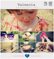 Instagram Effect Valencia by friabrisa