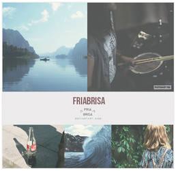 friabrisa - Photoshop PSD