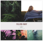 Falling away - Photoshop Action