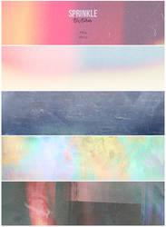 Sprinkle Textures by friabrisa