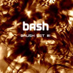 Bash -- Abstract Brush Set_1