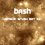 Bash -- Space Brush Set_3