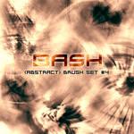 Bash -- Abstract Brush Set_4