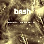 Bash -- Abstract Brush Set_6