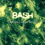 Bash -- Abstract Brush Set_7