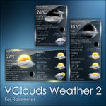 VClouds Weather 2