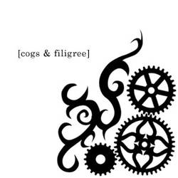 Cogs and Filigree by sleepite