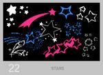 012: stars