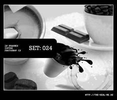 024: Coffee by Lexana