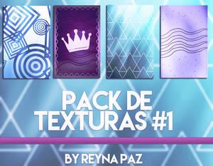Pack de Texturas #1