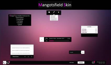 Mangotsfield by spike0887
