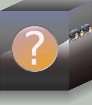 Eve - Appli de sondages - Logo by djlibe