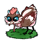[PC] Animated Pagedoll for sleepyychicken