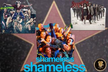 Shameless (TV Series 2019-2021)