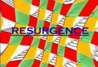 Resurgence by ishan
