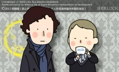 GIF Sherlock