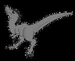 Baby Raptor Base [Free to use]