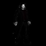 Morbius (Movie 2020) My Version for XPS/XNALara