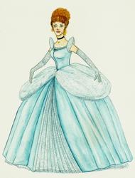 Cinderella by PrincePedro