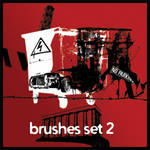 Brushes set 2