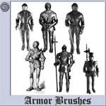 Armor Brushes