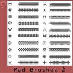 Mad Brushes 2