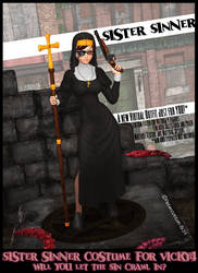 Sister Sinner for Victoria 4
