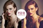 PSD 10 - Holland Roden