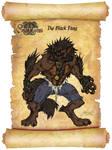 Black Fang Full Form Clrs
