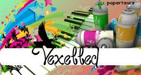 Vexel Paintshop Brushes