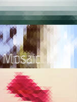 Mosaic Texture Pack by TataMalfoy