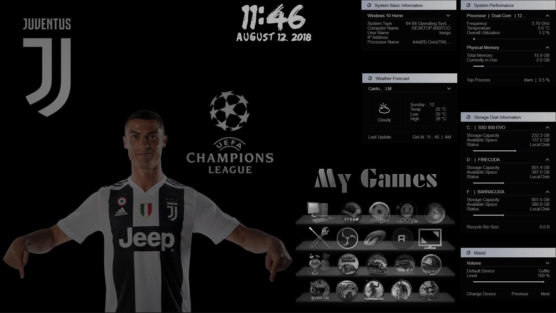 Juventus 1.10