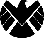 Agents of S.H.I.E.L.D logo vector