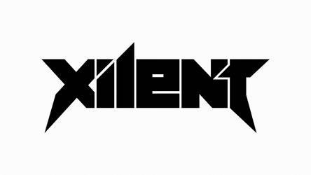 Xilent Logo Vector