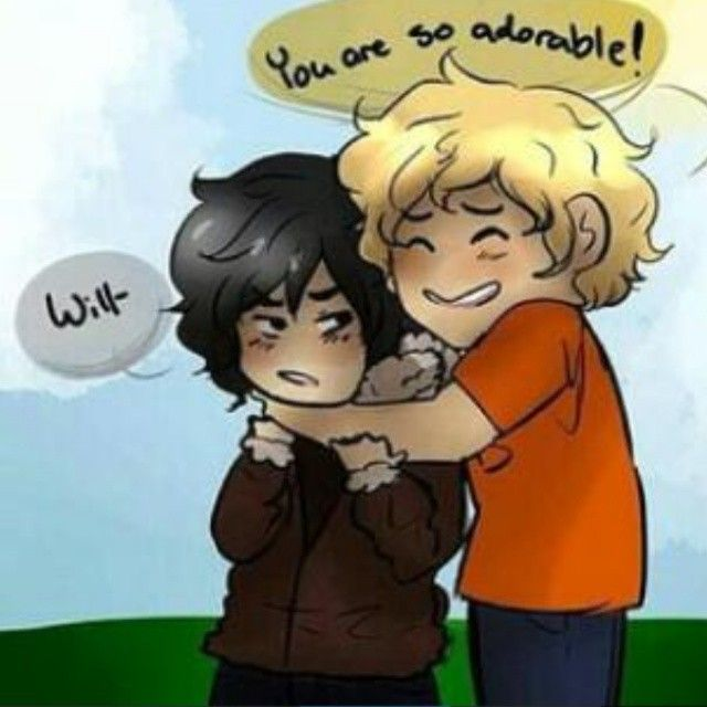 Pulled* A Solangelo Fanfiction by soursop4 on DeviantArt