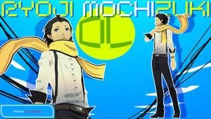 Ryoji Mochizuki - Persona 3 - [DL]