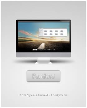Pandora Suite