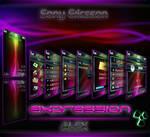 SonyEricsson eXpression
