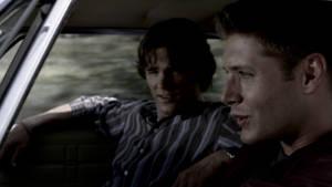 Dean, Sam and Baby (original sound)