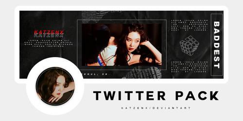 + TWITTER PACK O3.