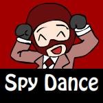 Red Spy Caramell Dansen