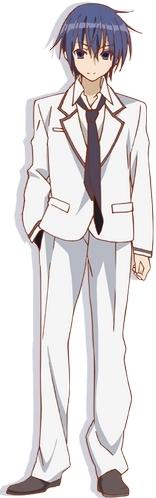 Kamito Kazehaya