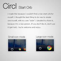 Circl by b3nnyk