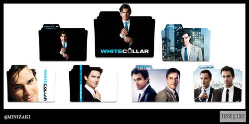 White Collar by MiniZaki
