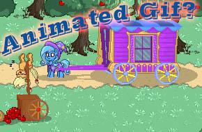 Sleeping Applejack Part 2/3 ( Pony Town ) GIF by Torpy-Ponius